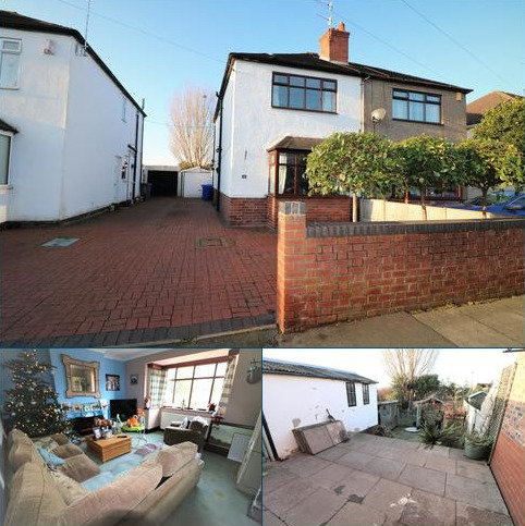 2 bedroom semi-detached house for sale - Newmill Street, Milton, Stoke-On-Trent