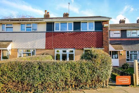 3 bedroom terraced house for sale - Hadley Road, Beechdale, WS2 7LJ