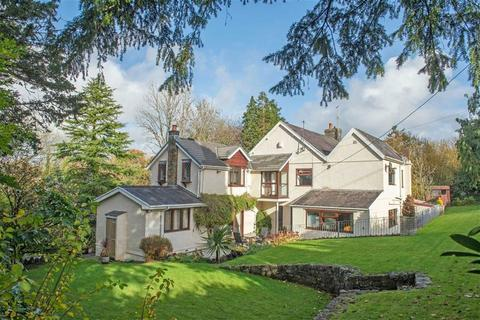 5 bedroom detached house for sale - Parkmill, Gower
