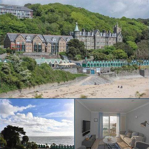 2 bedroom apartment for sale - Crawshay Court, Langland, Swansea