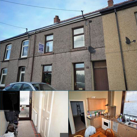 4 bedroom terraced house for sale - Wernoleu Road, Ammanford