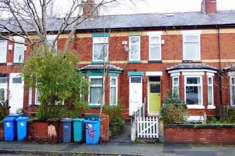 3 bedroom terraced house for sale - Ashford Road, Withington, Manchester, M20