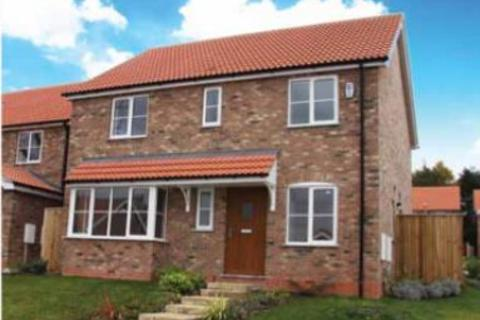 4 bedroom detached house for sale - Off Langton Hill, Horncastle
