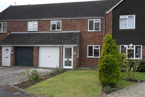 3 bedroom terraced house to rent - Farthingcroft, GL2