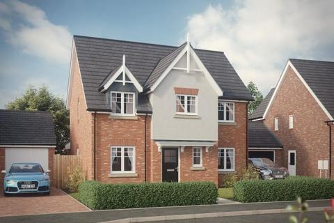 4 bedroom detached house for sale - Plot 20, The Lauderdale, Queens Walk, Shrewsbury Road, Baschurch  SY4 2DP