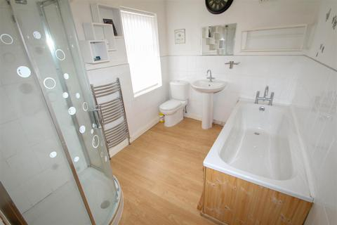 2 bedroom terraced house to rent - Cardwell Street, Northwood, Stoke-On-Trent