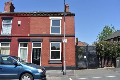 2 bedroom terraced house to rent - Cleveland Street, St Helens