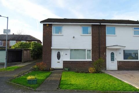 3 bedroom semi-detached house for sale - Beechcroft, Prestwich, Prestwich Manchester