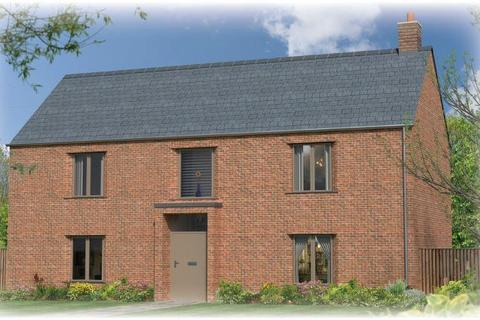 4 bedroom detached house for sale - Wentworth,  The Cherries, Humberston