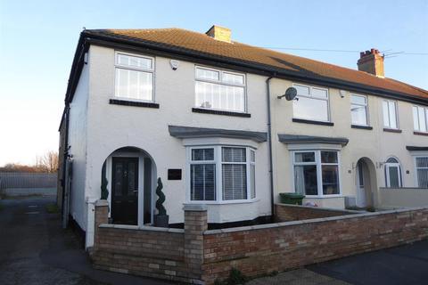 3 bedroom terraced house for sale - Hawthorne Avenue, Cleethorpes