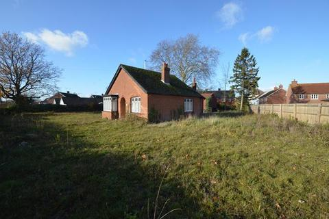 Residential development for sale - 22 Station Road, Colchester, Essex, CO5 0AD