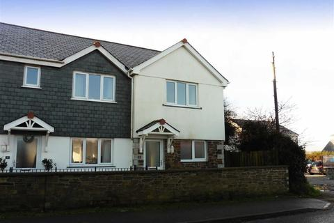 2 bedroom semi-detached house to rent - Shortlanesend, Truro, Cornwall, TR4