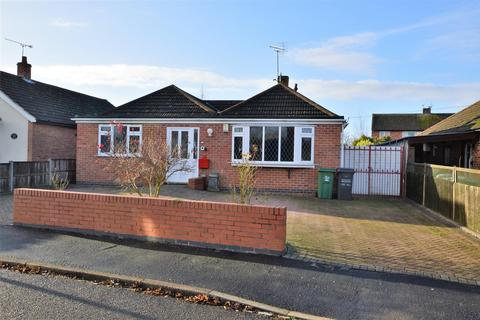 3 bedroom bungalow for sale - Cleveland Road, Loughborough