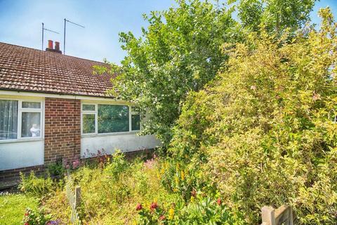 2 bedroom semi-detached bungalow for sale - Hales Close, Off Hales Road, Cheltenham, GL52