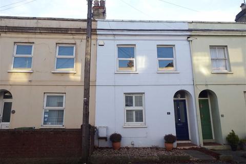 2 bedroom terraced house to rent - St Lukes Road, Central, Cheltenham