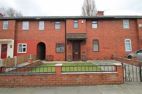 3 bedroom terraced house to rent - Verdun Road, Eccles