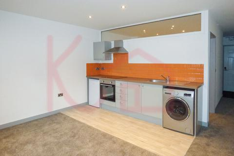 1 bedroom apartment to rent - 109 St Peter's House, DN1