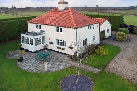 4 bedroom detached house for sale - Benniworth LINCOLNSHIRE