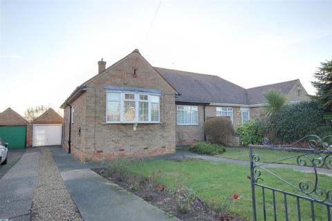 2 bedroom semi-detached bungalow for sale - Woodland Drive, Anlaby, Hull