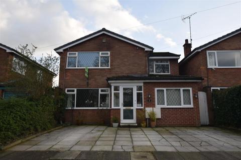 5 bedroom detached house for sale - Sefton Close, Archer Park, Middleton