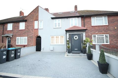 3 bedroom townhouse for sale - Weir Hall Avenue, London, N18