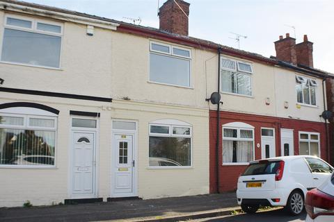 2 bedroom terraced house to rent - Longden Terrace, Warsop, Mansfield