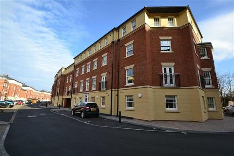 1 bedroom apartment to rent - The Old Meadow, Shrewsbury