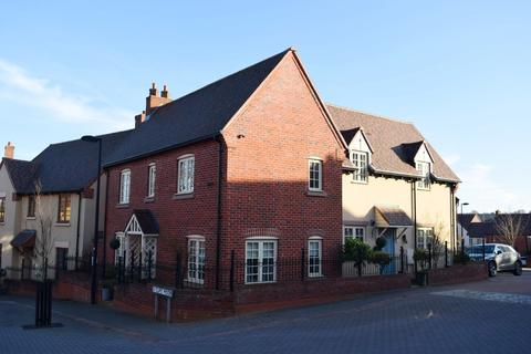 4 bedroom detached house for sale - Clips Moor, Lawley Village, Telford, Shropshire,TF4 2FL
