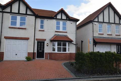 4 bedroom semi-detached house for sale - Kingsdown Mews, Barrow In Furness, Cumbria
