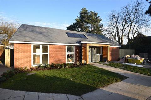 2 bedroom detached house for sale - Wenlock Road, Shrewsbury