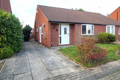 2 bedroom detached bungalow to rent - Cranewells Drive, Leeds
