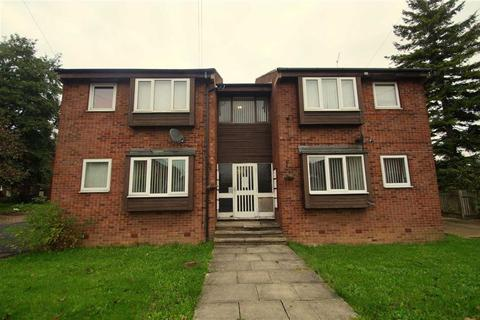 Studio to rent - Worcester Avenue, Leeds
