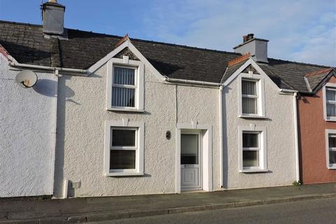 2 bedroom cottage for sale - Railway Terrace, Goodwick