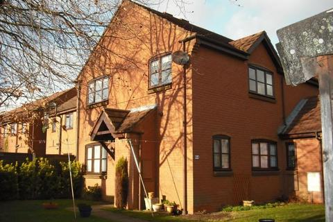 1 bedroom apartment to rent - Scholars Gate, Burntwood