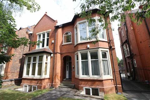 2 bedroom apartment for sale - Barlow Moor Road, Didsbury, Manchester, M20
