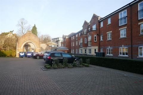 2 bedroom flat to rent - Oxford City Centre