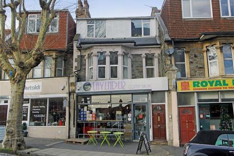 2 bedroom flat for sale - Coldharbour Road, Westbury Park, Bristol
