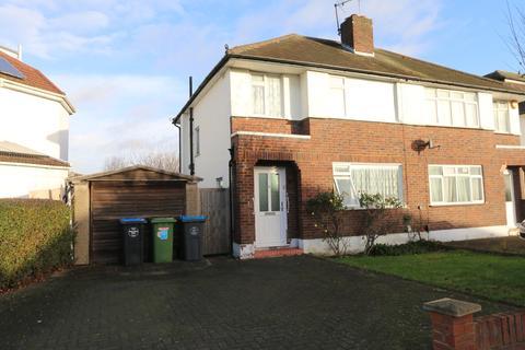 3 bedroom semi-detached house for sale - Bush Hill Road, Kenton, Harrow, HA3
