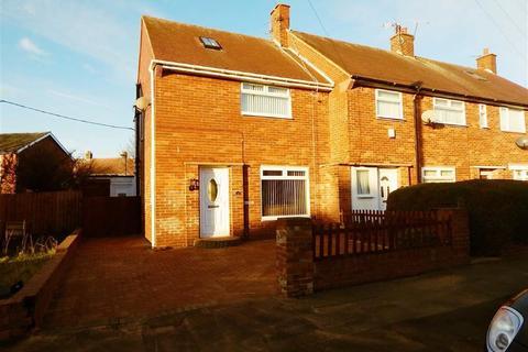 3 bedroom terraced house for sale - Morwick Road, North Shields, Tyne And Wear, NE29