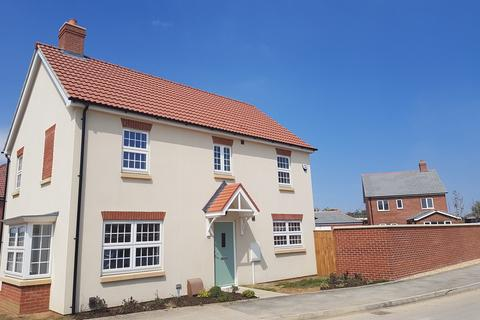 4 bedroom detached house for sale - Eastfield Road, Louth