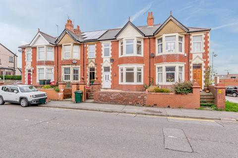 3 bedroom terraced house for sale - Stow Hill, Newport, NP20
