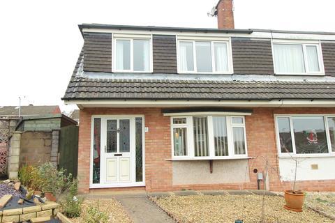 3 bedroom semi-detached house for sale - Pilton Vale, Newport, NP20