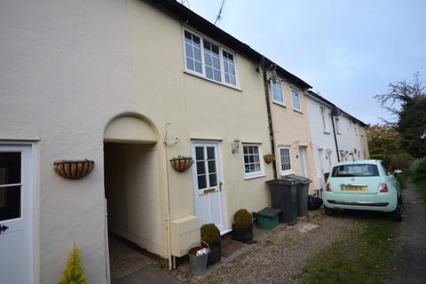 2 bedroom end of terrace house to rent - Clobbs Yard, Broomfield, Chelmsford, CM1