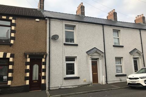 2 bedroom terraced house for sale - Hafod Street, Swansea, SA1