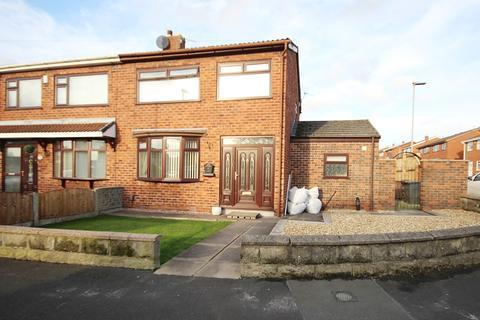 4 bedroom semi-detached house for sale - Alder Avenue, Ashton-in-Makerfield, Wigan, WN4