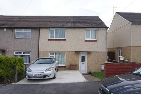 3 bedroom semi-detached house for sale - Pinewood Court, Pontllanfraith, Blackwood, NP12
