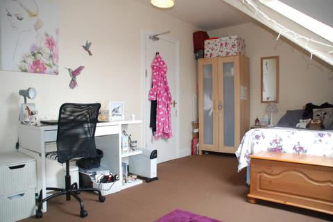 5 bedroom terraced house to rent - Mundella Terrace