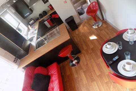 6 bedroom property to rent - Park Student Village, 200 Norfolk Park Road, Sheffield