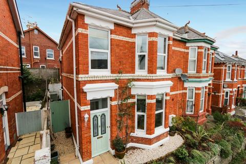 3 bedroom semi-detached house for sale - Church Road, Newton Abbot