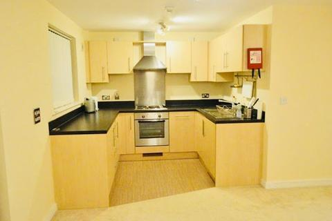 2 bedroom property to rent - Overstone Court, Cardiff, CF10